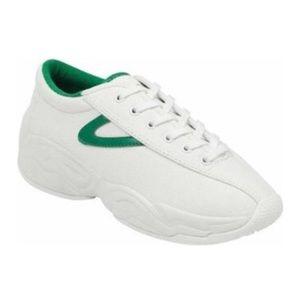 Brand new tretorn sneakers!